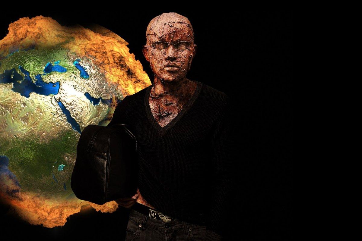 [O Dia da Sobrecarga: Hoje a humanidade entra no crédito com a natureza]