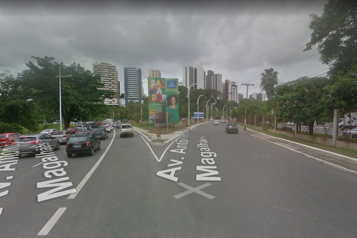 [Transalvador adia interdição de trânsito por conta das chuvas]