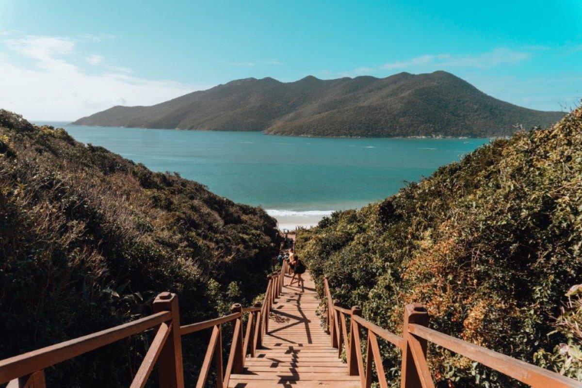 [Brasileiros estão comprando suas viagens com maior antecedência, revela estudo]