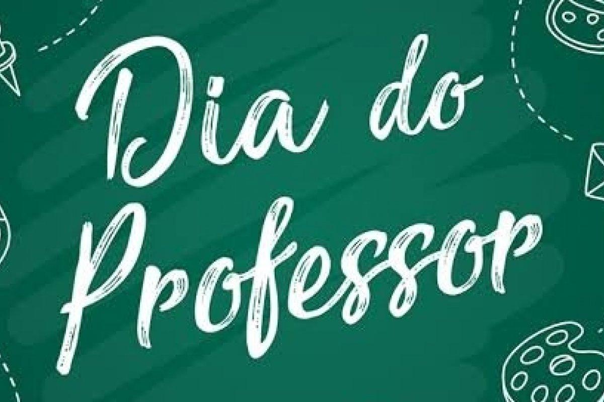 [15 de outubro – Dia do Professor: Educar é ser um farol de esperança]