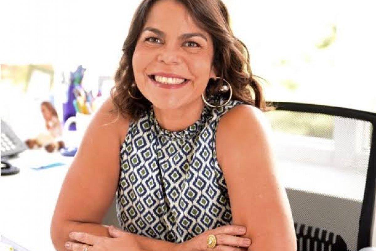 [Após acusação de assédio, Grupo Globo demite Daniela Falcão, toda-poderosa da Vogue]