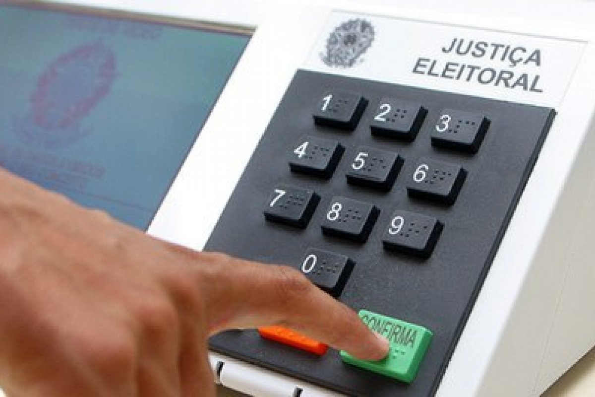 [Índice de eleitores que irão votar 'com certeza' varia de 69% a 87% nas capitais, mostra Ibope]