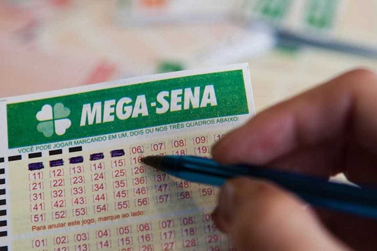 [Sem ganhador, prêmio da Mega-Sena acumula em R$ 29 milhões]