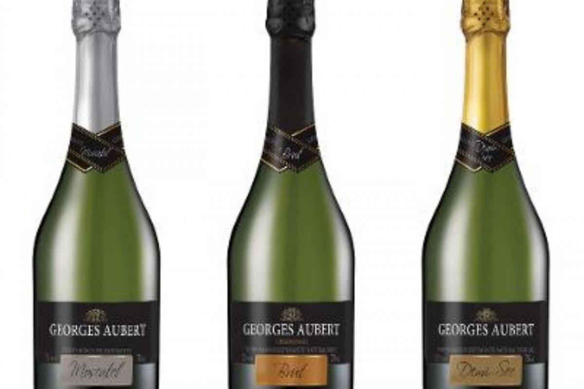 [Georges Aubert conquista prêmio máximo no Brazil Wine Challenge 2020]