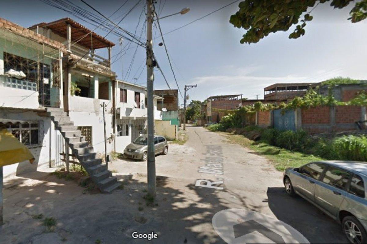 [Governo da Bahia desapropria área para construção do VLT ]