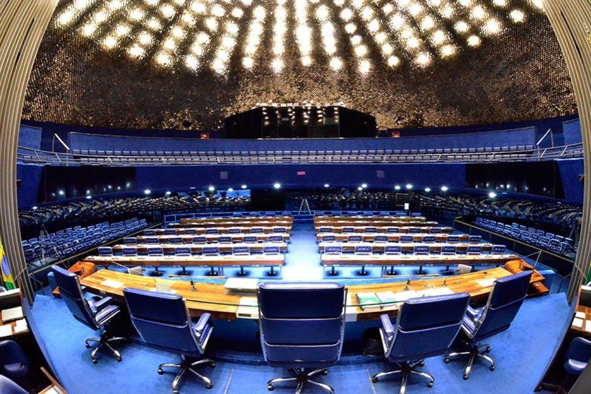 [Comissões do Senado aprovam indicações para Anvisa e ANA]