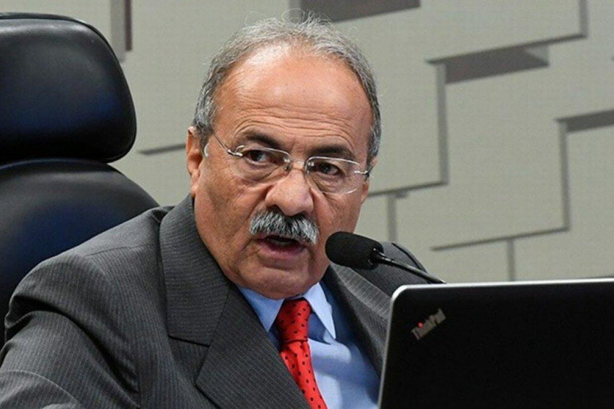 [Presidente do Conselho de Ética do Senado diz que Chico Rodrigues ainda pode ser cassado]