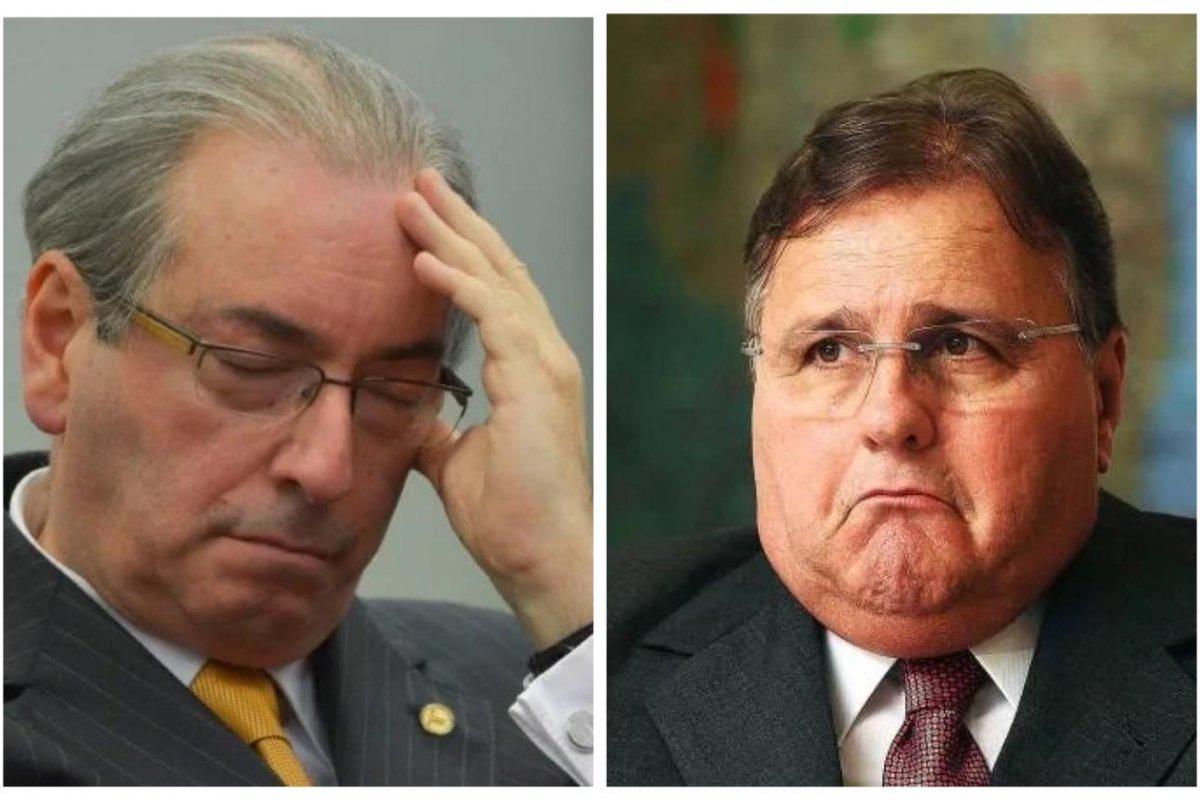 [ Justiça rejeita pedidos de Eduardo Cunha e suspende depoimentos finais da Cui Bono]