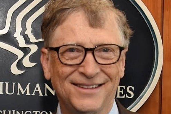 [Fundador da Microsoft e um dos maiores filantropos em saúde do mundo, Bill Gates lança livro com soluções para o aquecimento global]