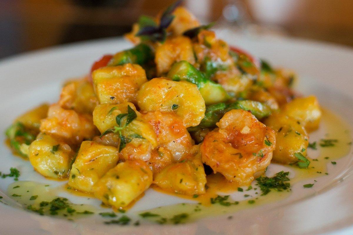 [Terraço Itália celebra dia do macarrão com menu especial]