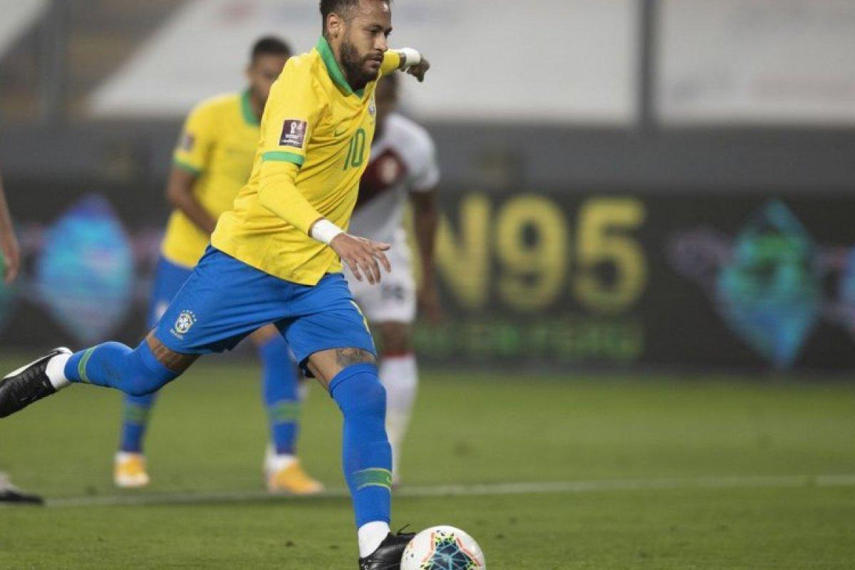 [Seleção brasileira permanece em terceiro lugar no ranking da Fifa]