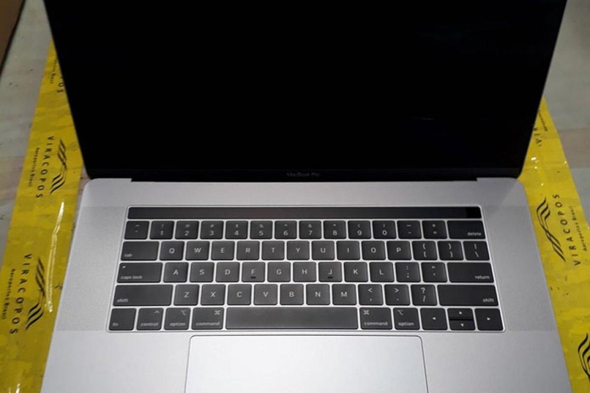[Leilão da Receita Federal em SP tem MacBook a R$ 500 e placa Nvidia a R$ 300]