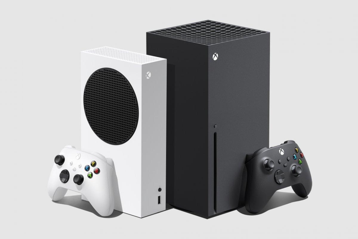[Novo Xbox chega ao Brasil no dia 10 de novembro]