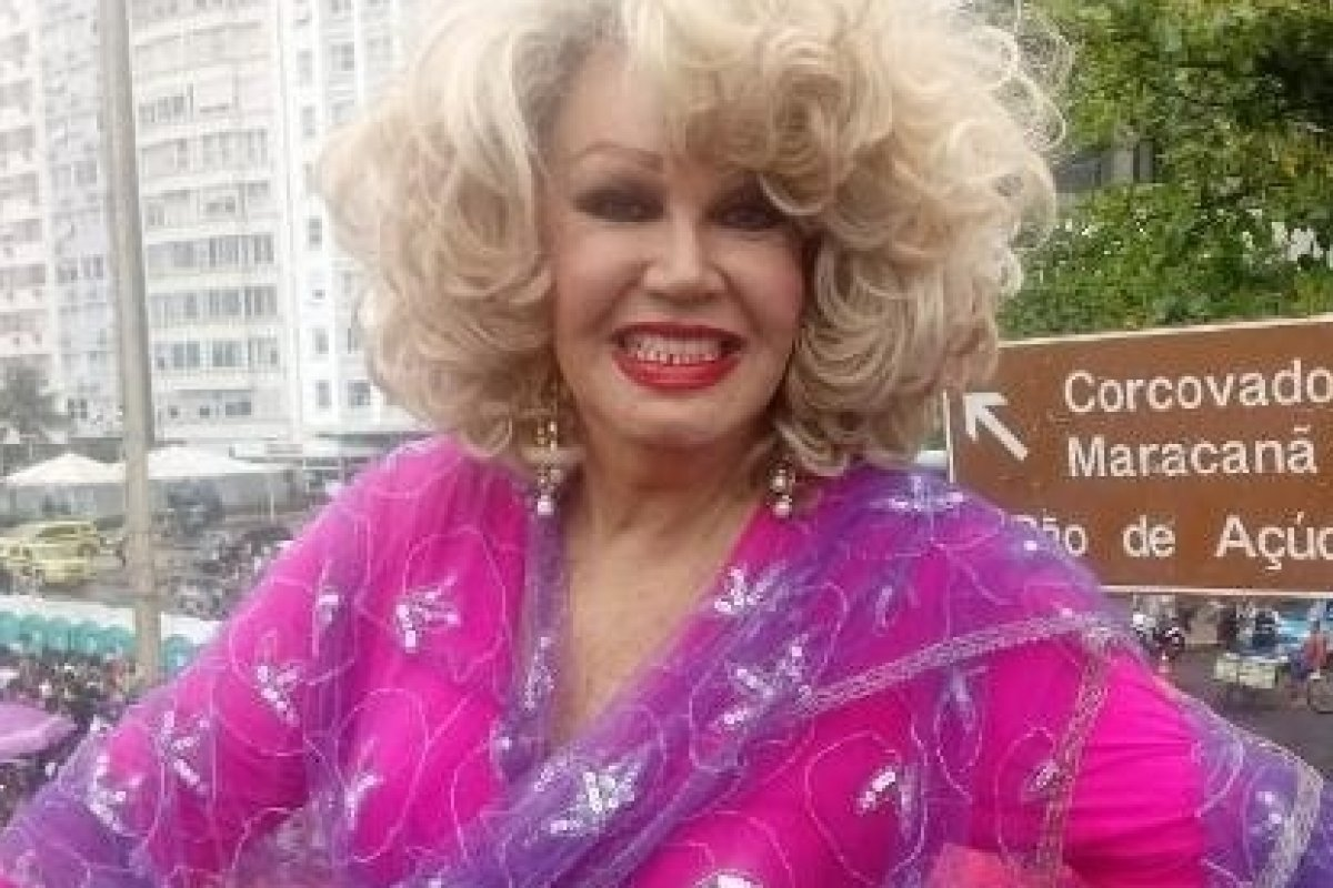 [Morre aos 73 anos, a atriz Jane di Castro]