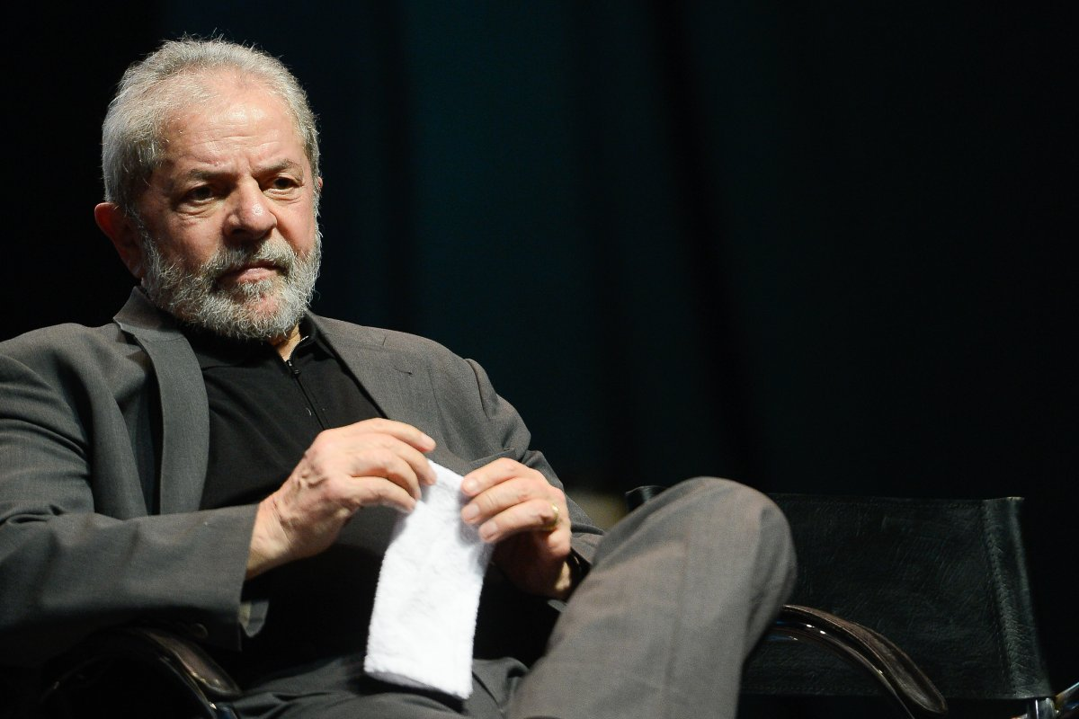 [Lula vira réu pela quarta vez na Lava Jato]