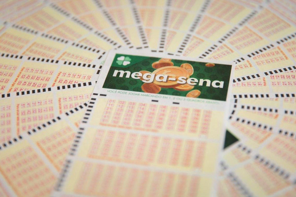 [Mega-Sena pode pagar R$ 38 milhões de reais neste sábado (24)]