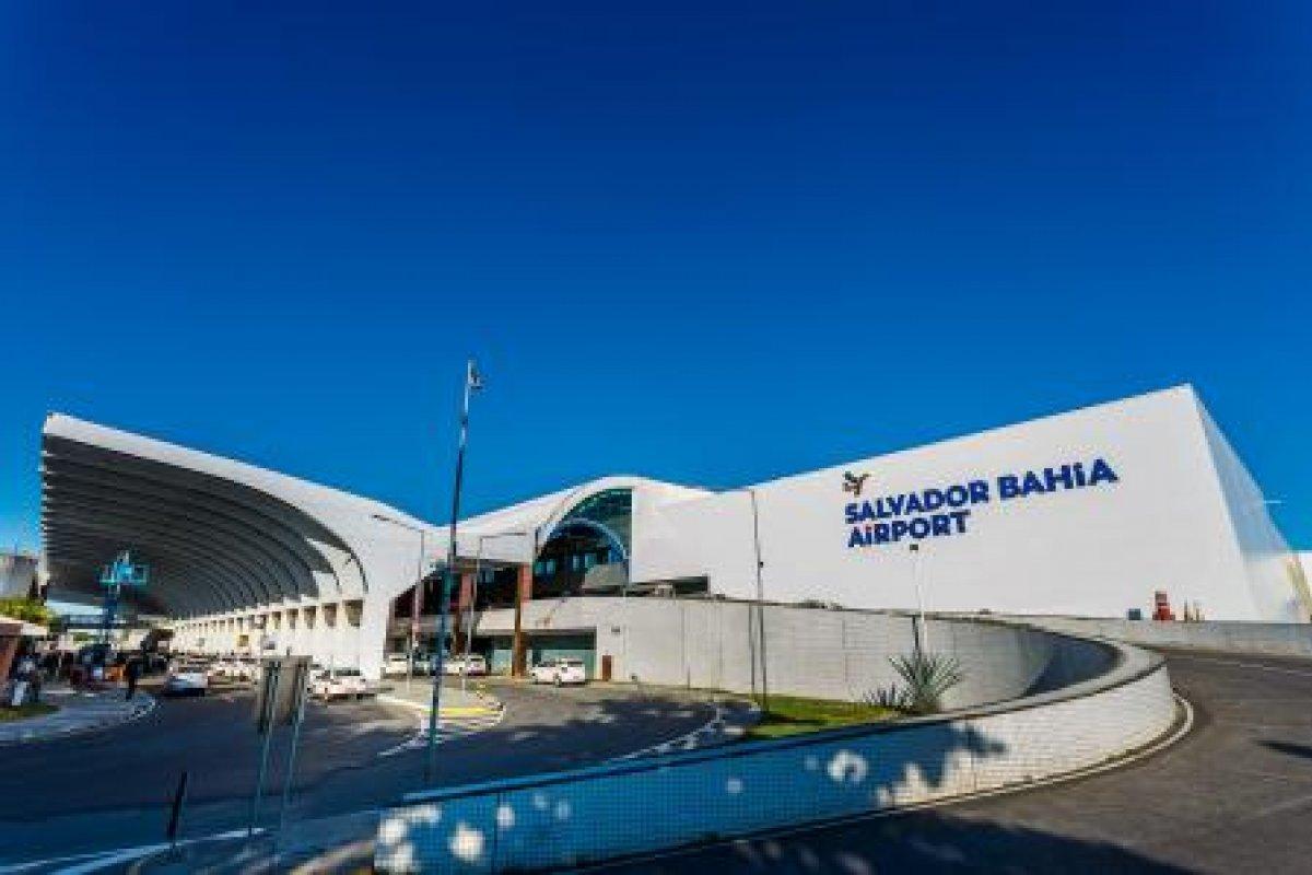 [Novembro tem novos voos no Aeroporto de Salvador. Saiba quais são]