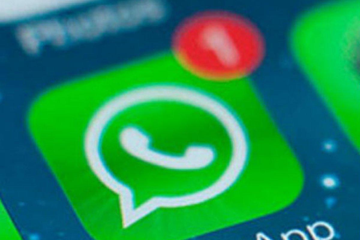 [Whatsapp informará usuário sobre spam de mensagens]