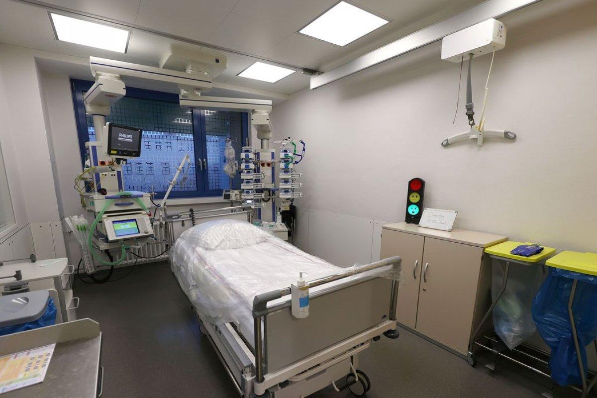 [Covid-19: Hospital de campanha de Feira tem 100% de ocupação na UTI; unidade de Salvador tem 95%]