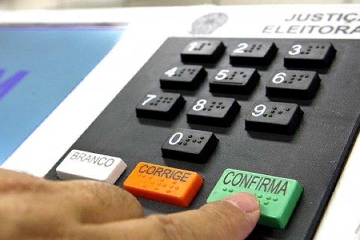 [Eleições 2020: 6,3 mil candidatas ao cargo de vereador recebem um ou zero voto]