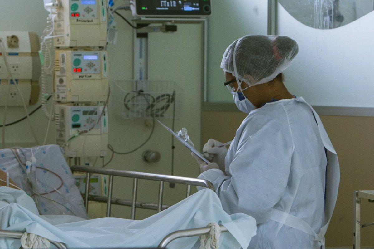 [Bahia registra 1.781 novos casos de Covid-19 nas últimas 24 horas; nº total de casos passa de 383 mil]
