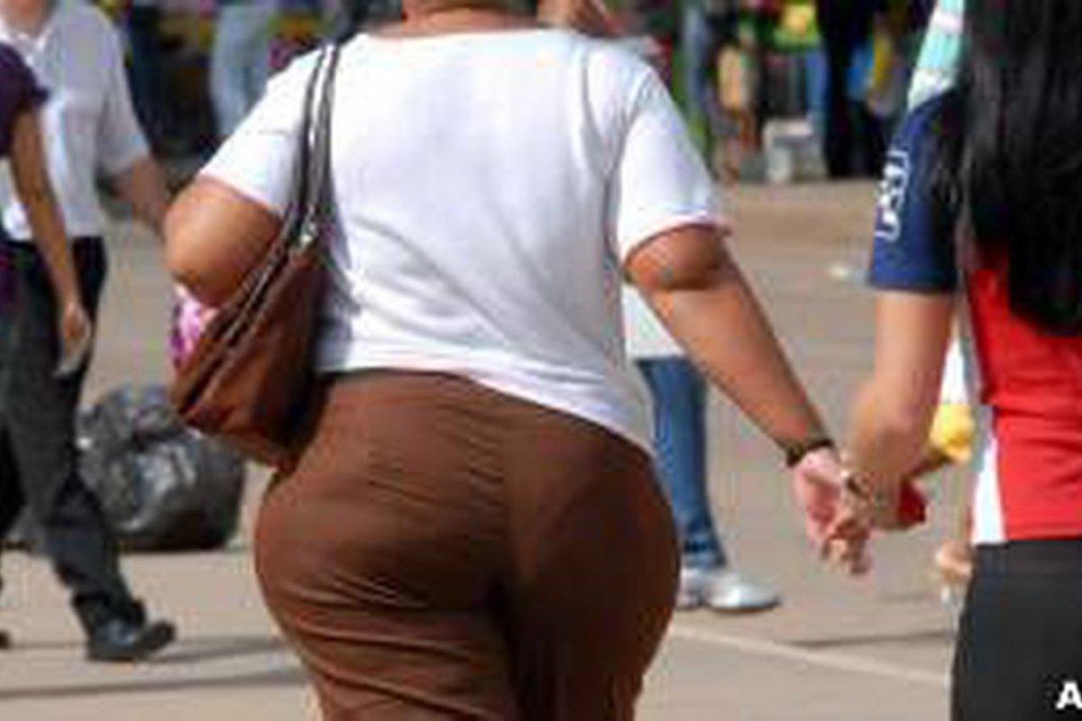 [Segundo estudo, obesidade pode agravar o câncer de mama]