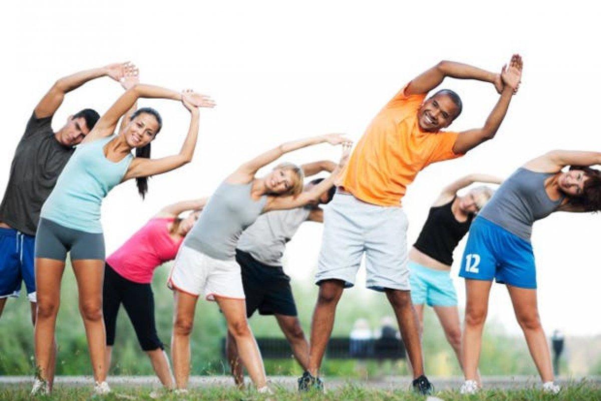 [Adultos devem aumentar o tempo de atividade física semanal, recomenda OMS]