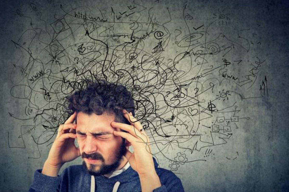 [Homens sofreram mais com saúde mental do que física durante pandemia, diz estudo]