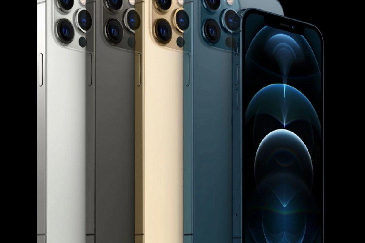 [Custo para fabricar iPhone 12 é mais barato do que valor cobrado pela Apple]