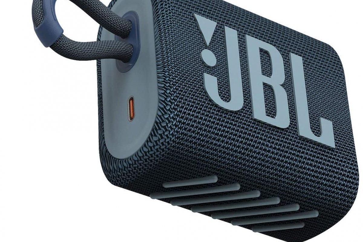[JBL GO 3 chega ao Brasil por R$ 299]