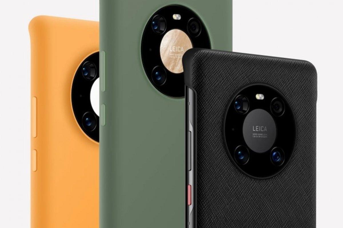 [Vice-presidente da Huawei afirma que empresa demora 27 segundos para montar um celular]