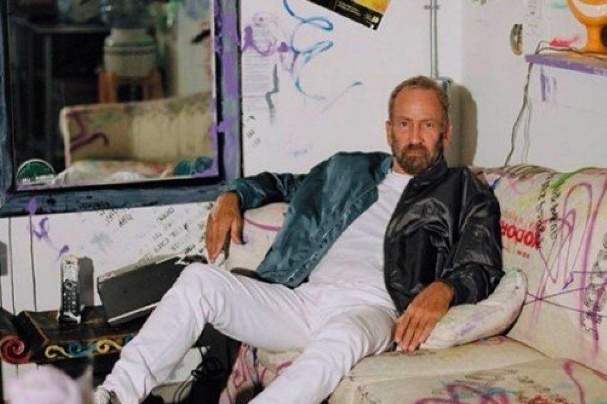 [Dior anuncia parceria com o artista Kenny Scharf]
