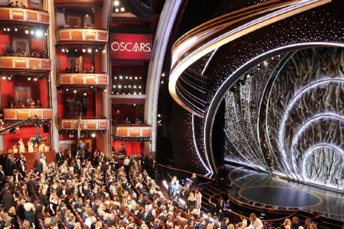 [Segundo reportagem, Cerimônia do Oscar em 2021 será presencial ]