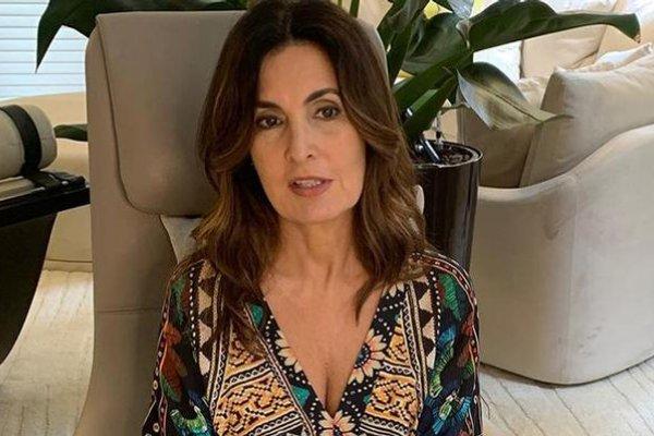 [Após diagnóstico de câncer, TV Globo anuncia substituta de Fátima Bernardes no Encontro ]