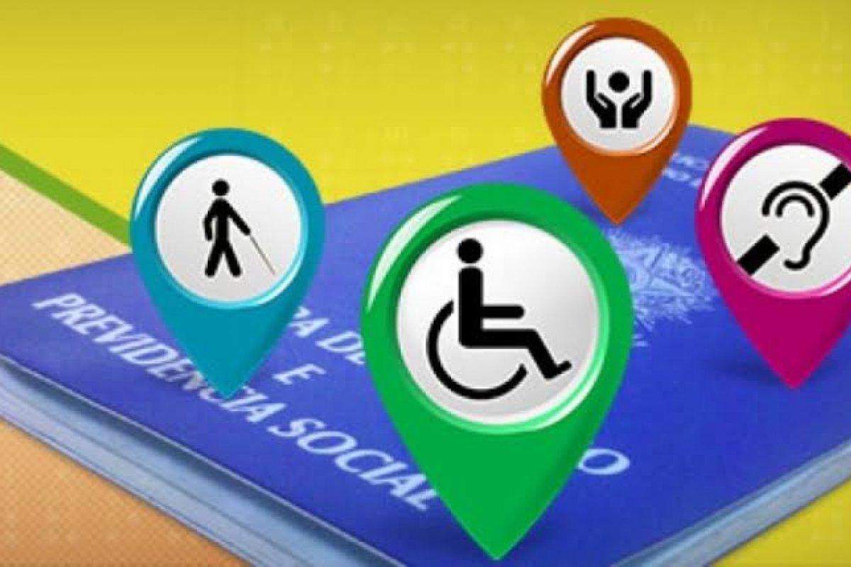 [Inclusão de pessoas com deficiência no mercado de trabalho também requer adaptação]