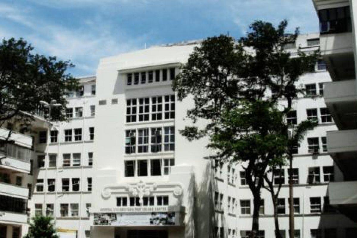 [Residentes de oftalmologia suspendem atendimentos no Hospital Edgard Santos ]