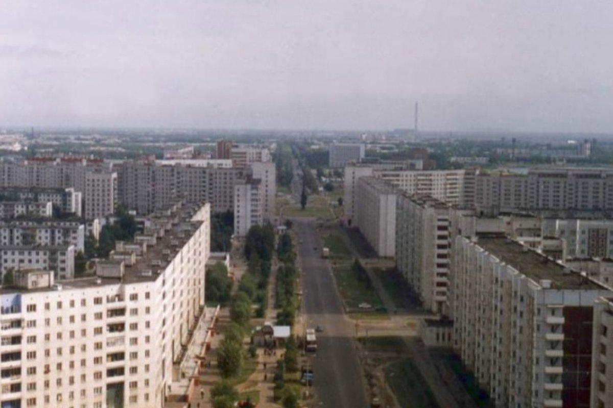 [Rússia: explosão aumenta radioatividade]