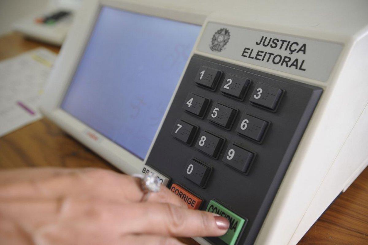 [Macapá tem segundo turno das eleições nesse domingo  ]