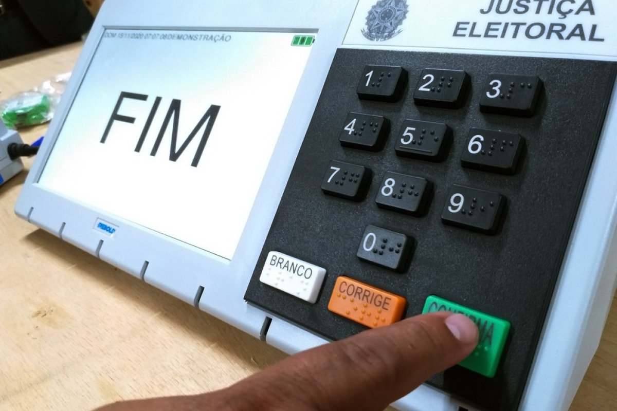 [MPE apresenta ação contra suposta fraude à cota de gênero nas eleições da BA ]