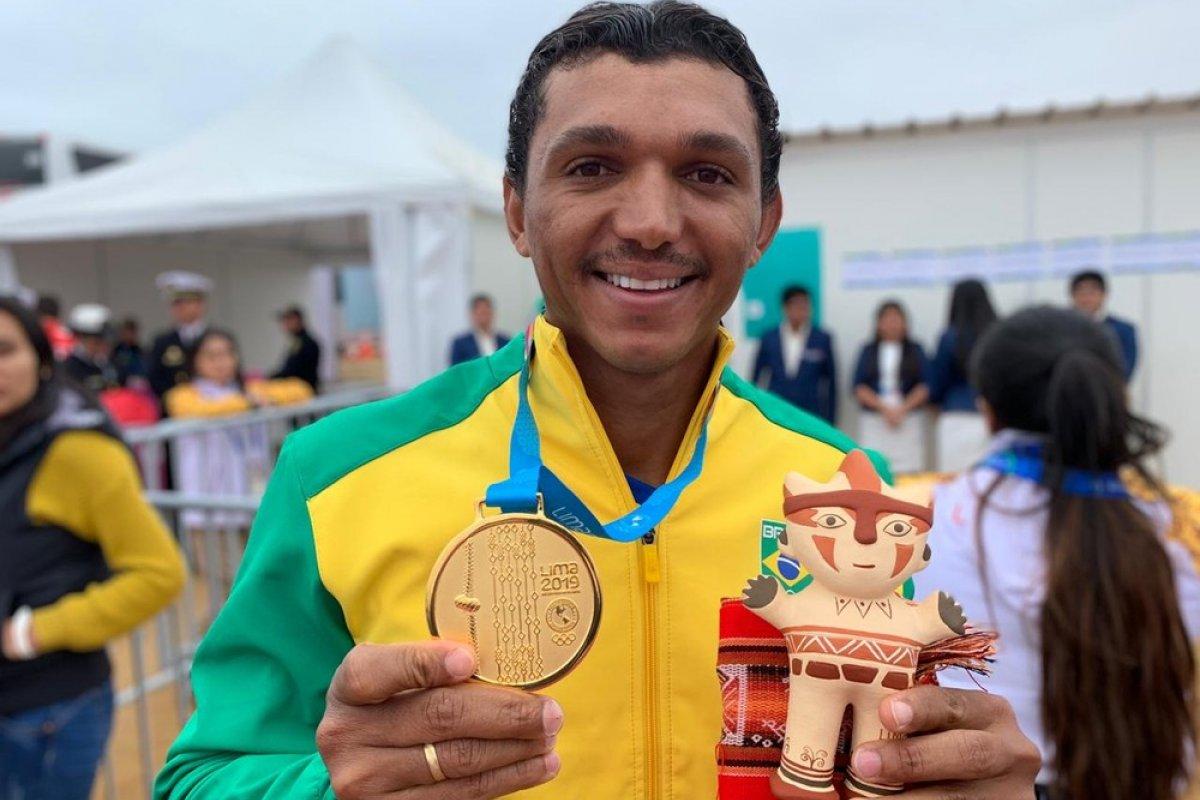 [Bahia é o estado que mais conquistou medalhas no Jogos Pan do século 21]