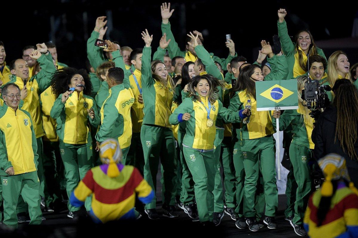 [Mulheres conquistaram maior número de vagas do Brasil às Olimpíadas de Tóquio]
