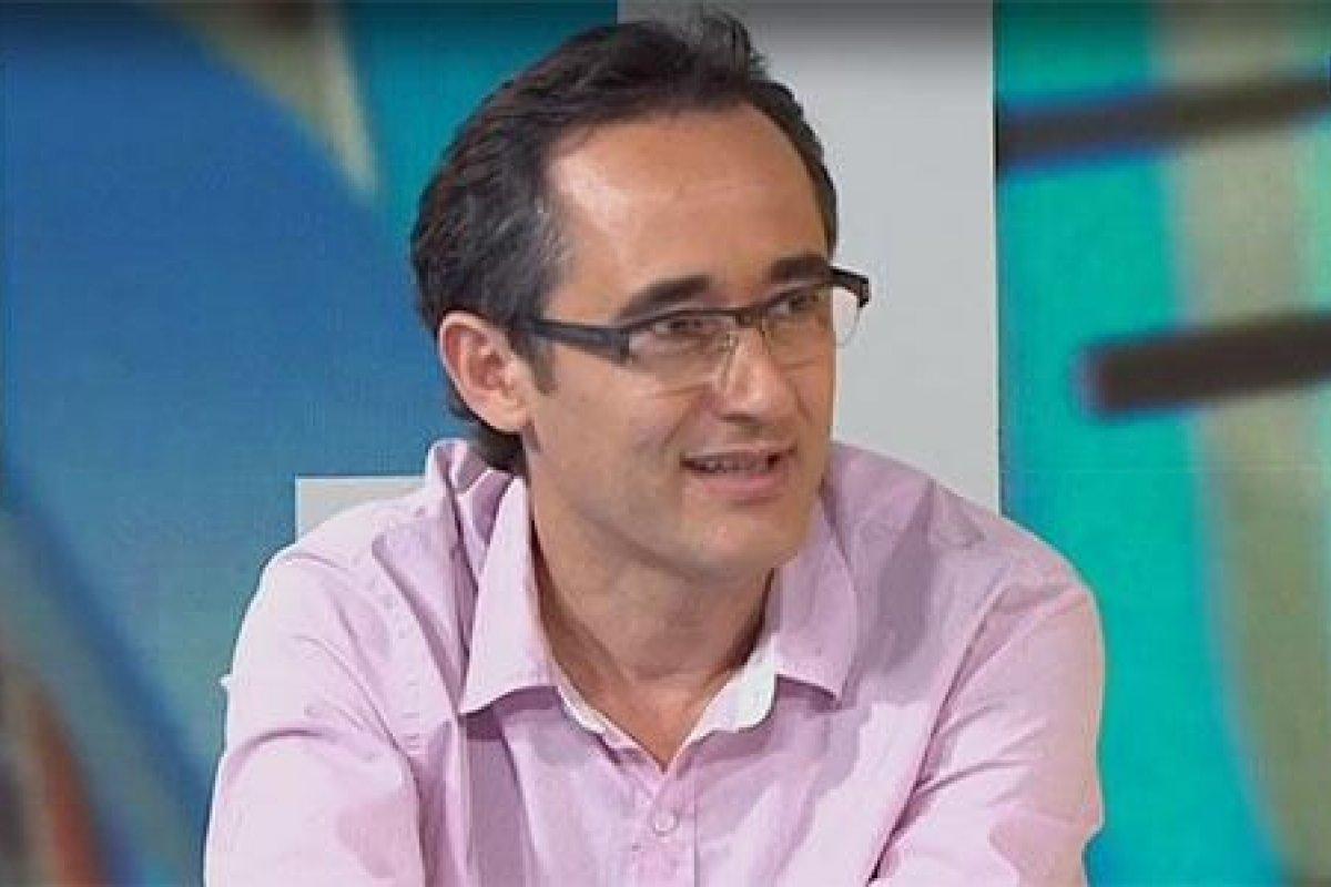 [Marcelo Barreto se desculpa por divulgar notícia falsa sobre Vitória]