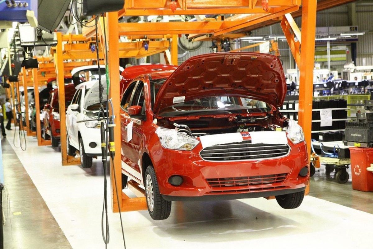 [Quatro montadoras são candidatas a comprar fábrica da Ford em Camaçari]