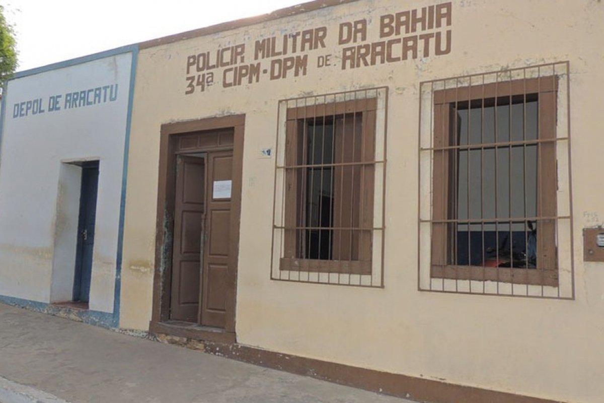 [Homem é preso ao se passar por funcionário de terceirizada da Coelba em Aracatu, sudoeste da Bahia]