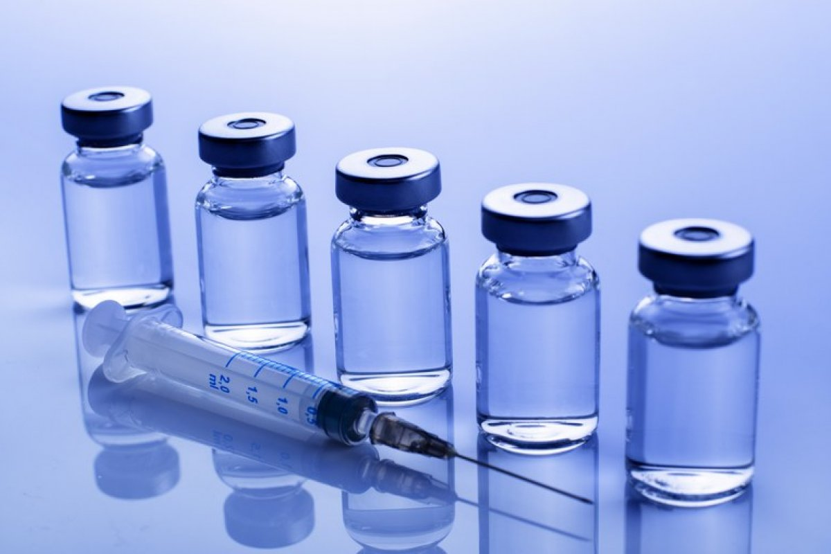 [Covid-19: Anvisa alerta sobre suposta venda de vacinas falsas pela internet]