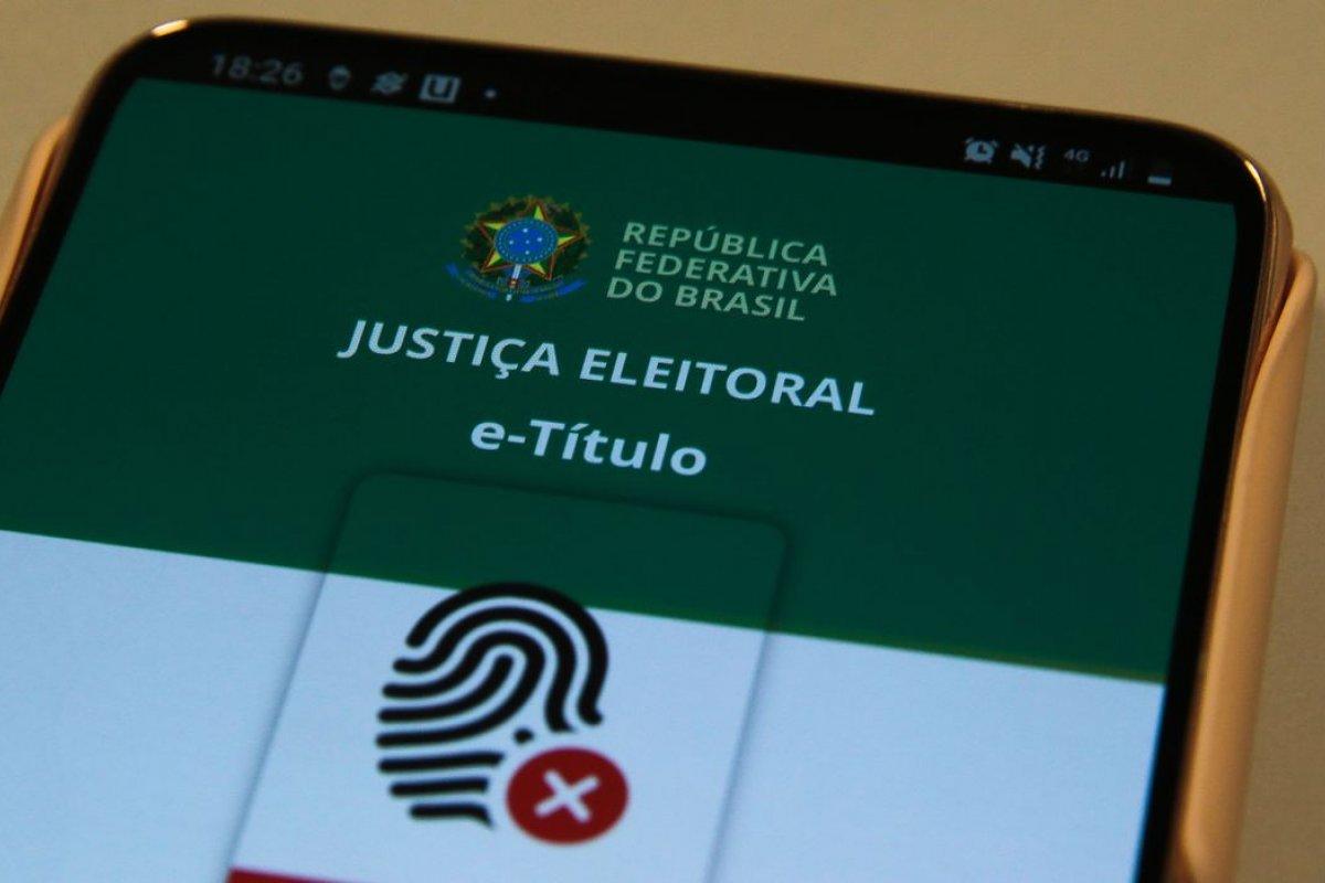 [Cidadão que não votou no primeiro turno tem até hoje para justificar voto]