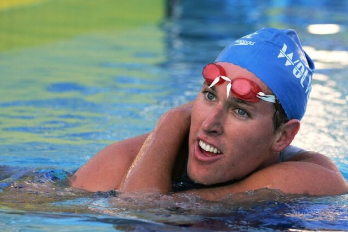 [Campeão olímpico de natação é identificado na invasão ao Capitólio]