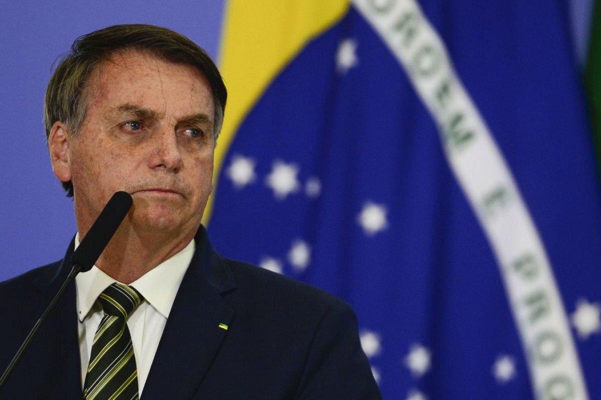 [Bolsonaro passa por exames de rotina no Hospital das Forças Armadas ]