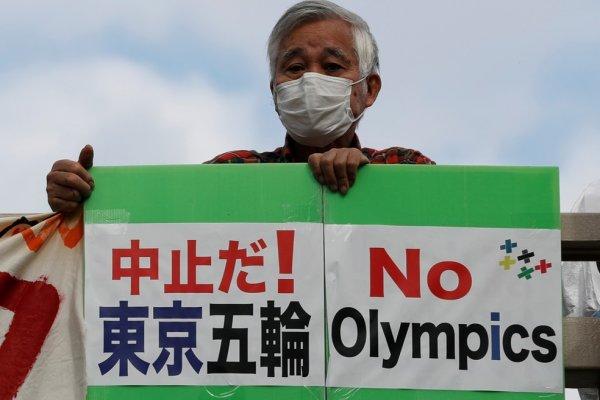 [Ministro do Japão revela incerteza sobre Olimpíadas de Tóquio: