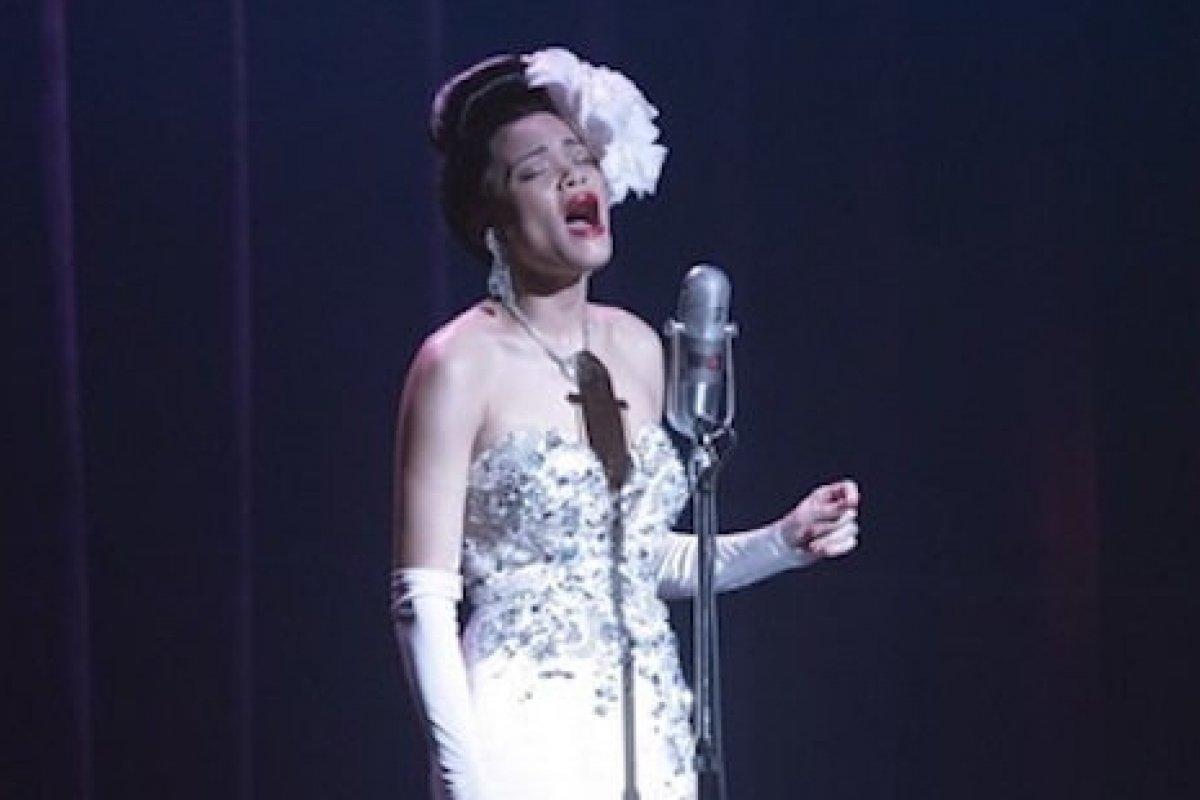 [Prada assina figurino do filme sobre Billie Holiday]